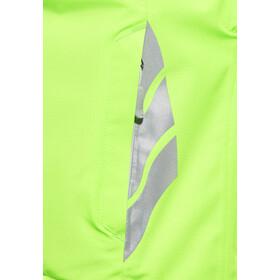 Endura Luminite DL Veste Homme, hi-viz green/reflective